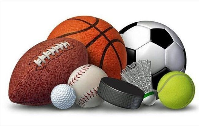 Sports Sites